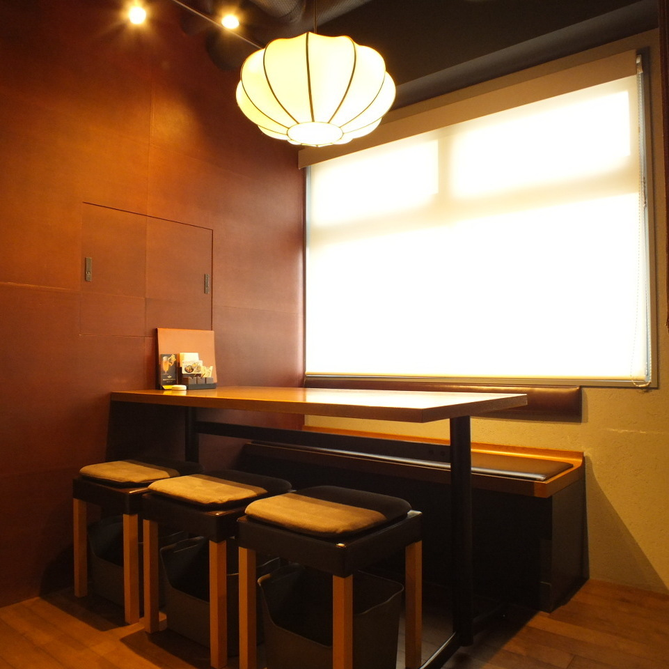 The private room seats that are perfect for girls 'associations are girls' party, birthday, anniversary, private room banquet, welcome party, farewell party etc!