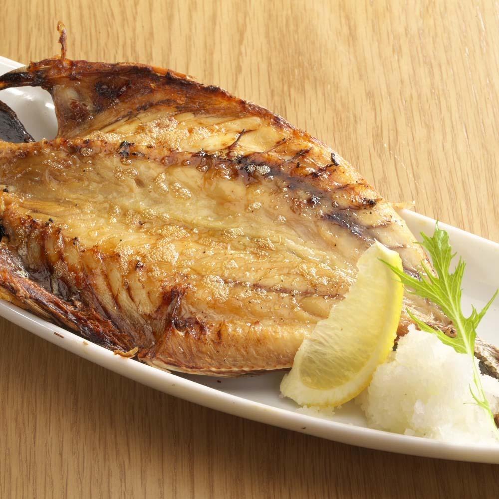 乾魚(大)