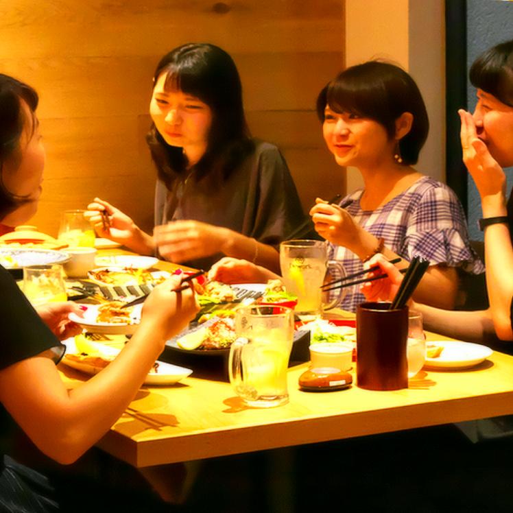 飲食☆3080日元〜◎