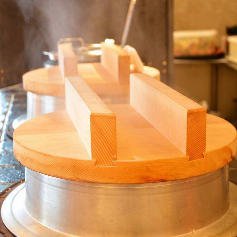 "【岐阜县Takumi Rice""Hatsumo""】Tsuya Tsuya和丰满的米饭新鲜♪"