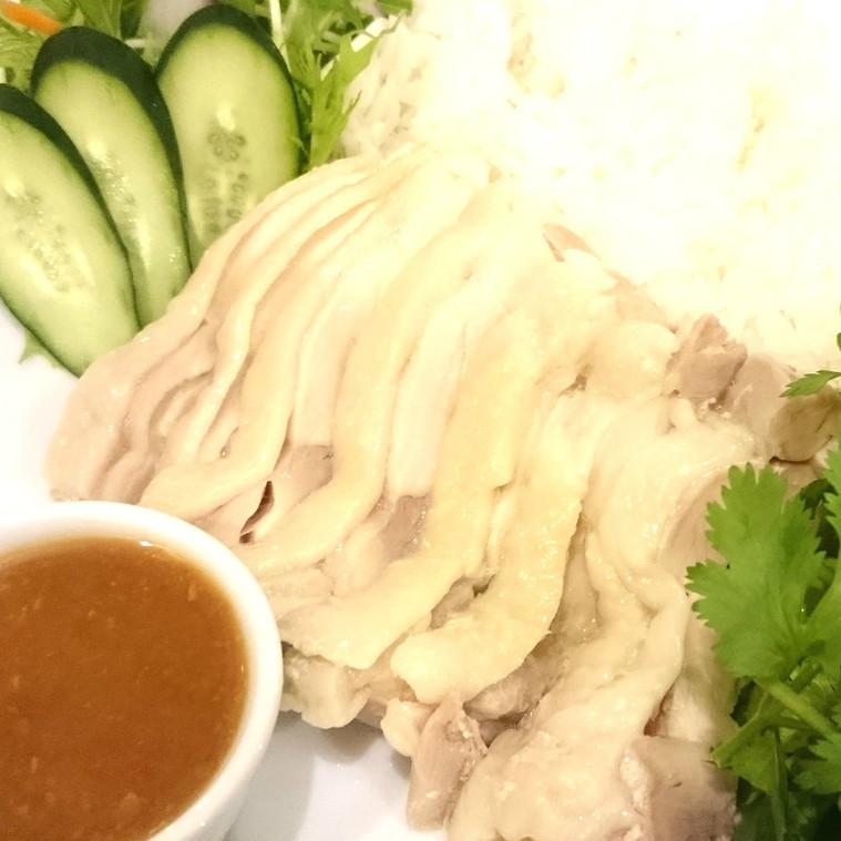 曹曼莱午餐(含沙拉)