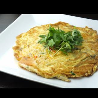 Park omelette