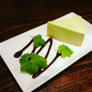 Park cheesecake
