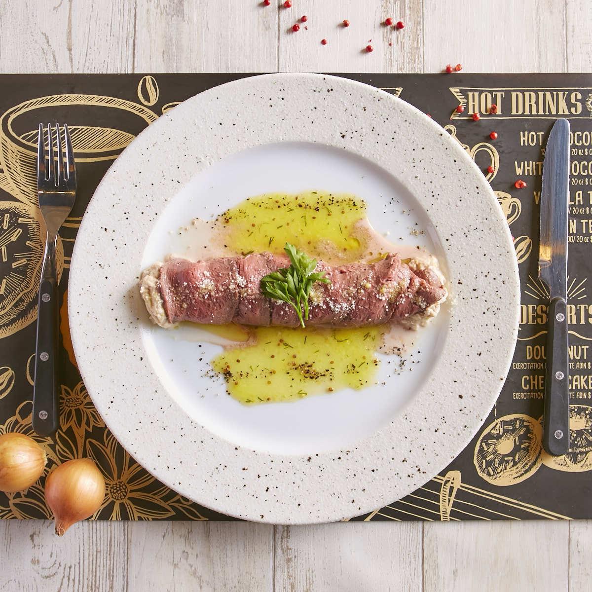 【肉类】Nikkaneroni沙拉