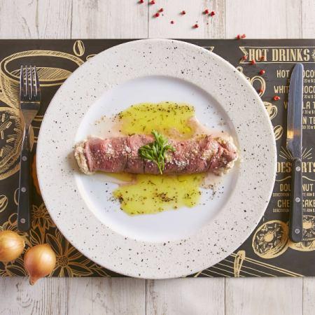 【Meat】 Nikkaneroni salad