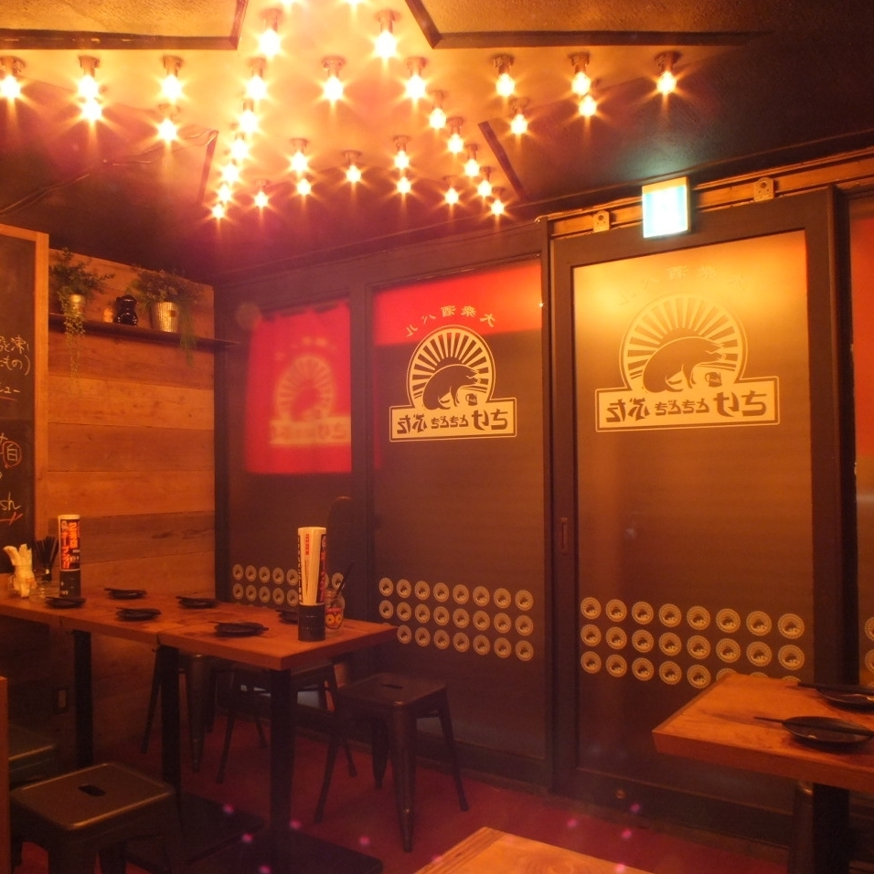 Groups are also available ♪ Plan with drinks all you can 4000 yen ~ ♪