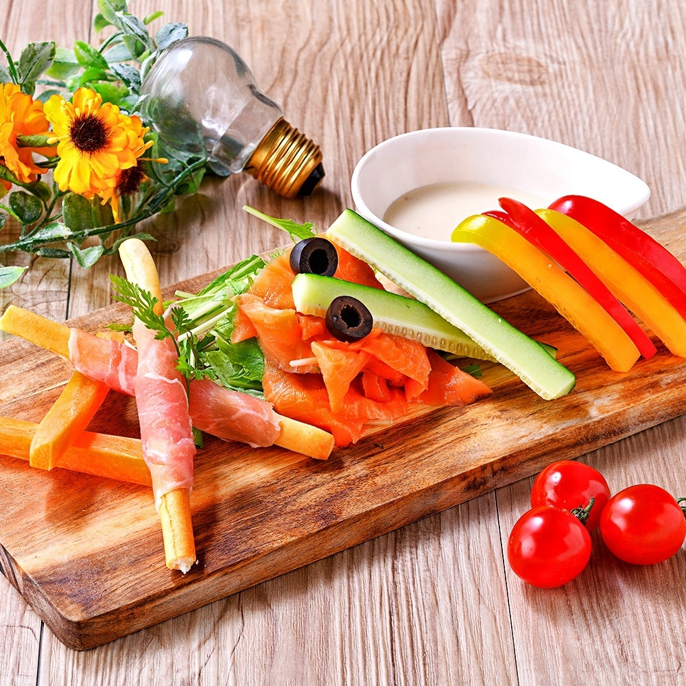 Three kinds of vegeta pass