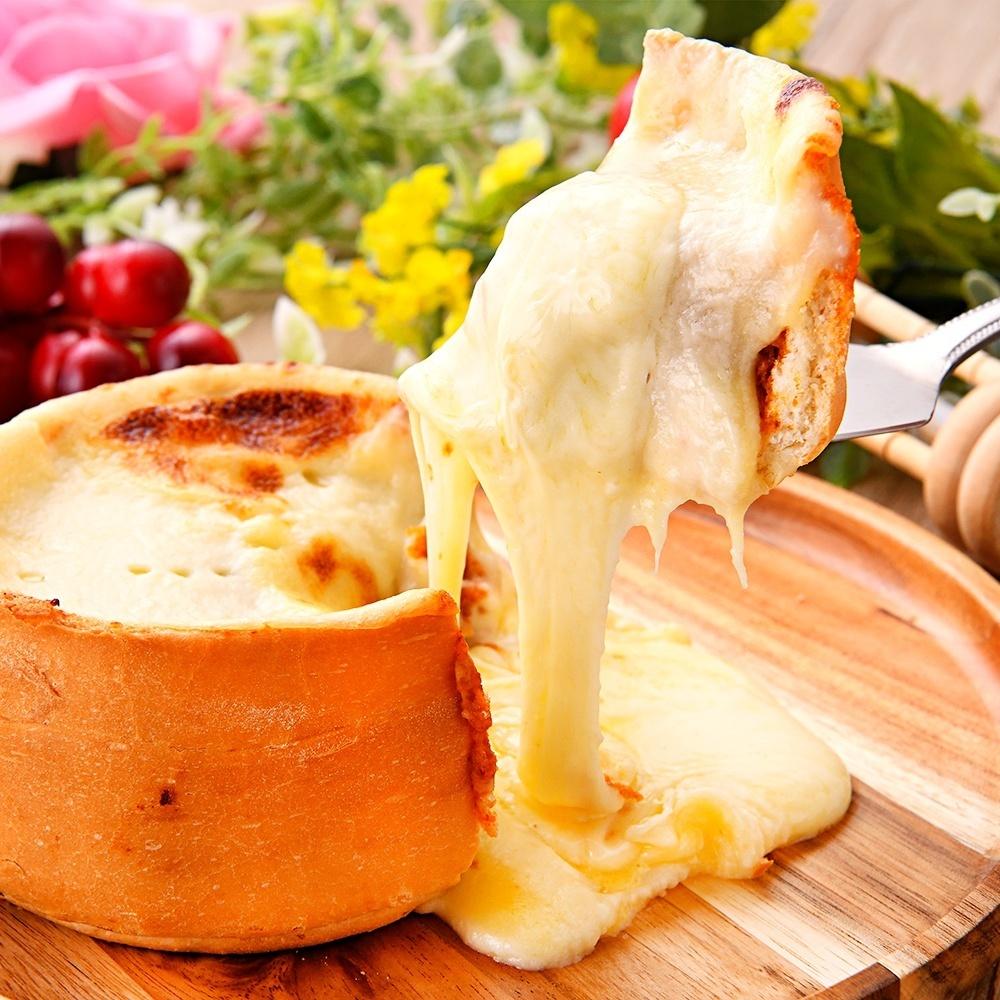 Cheese's Niagara ?? ☆ Chicago Pizza ☆