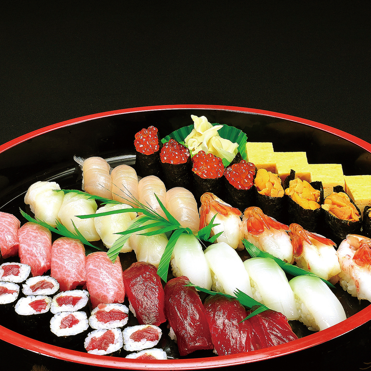 Special Sushi (4 to 5 people)