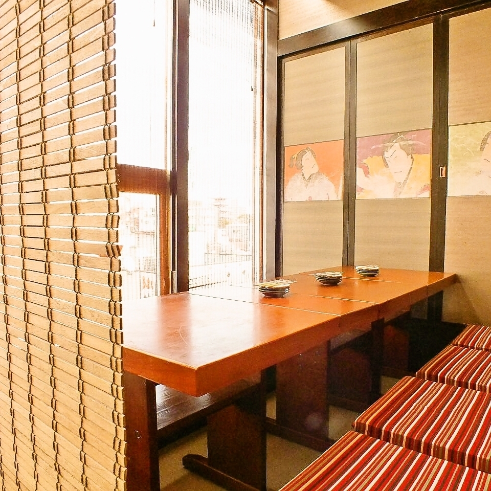 Semi-private room for 6 persons ◎ also at girls' association · mama association
