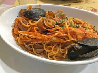 【Food only】 Shrimp Baloco 6 dish 2,980