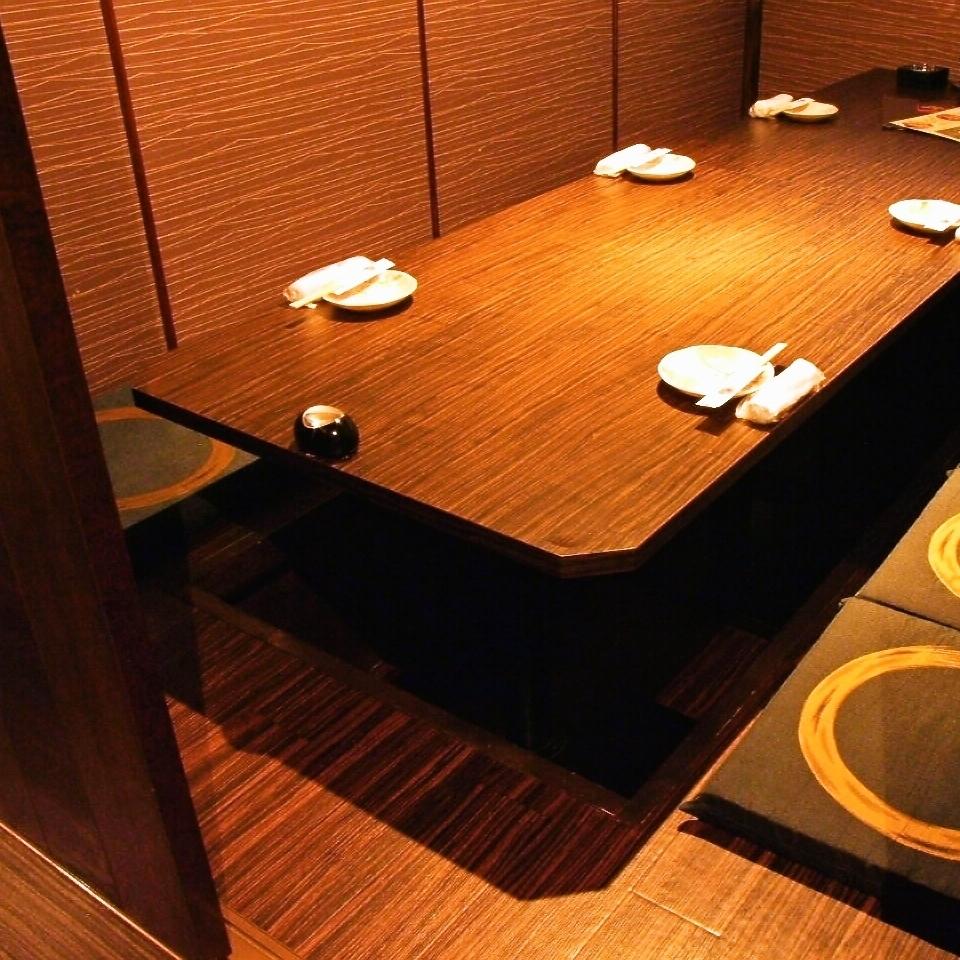 完整的私人房間可容納6人★