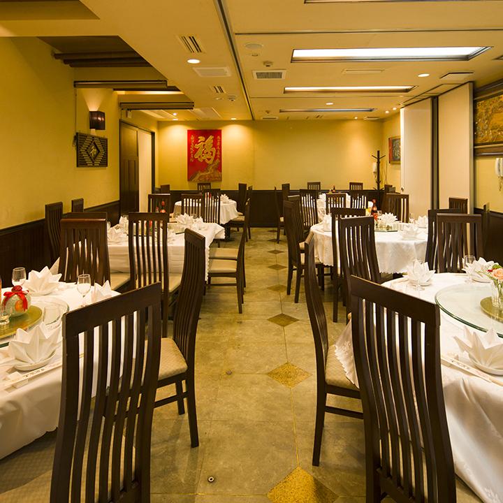 二樓私人房間60人!請訪問公司宴會等!
