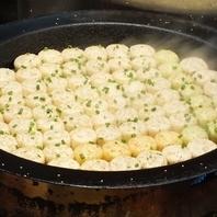 Raw bowl (Sangjeongpao)