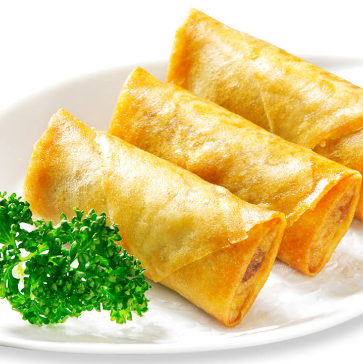 Spring roll 3 pieces