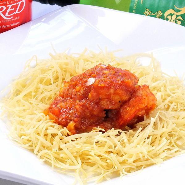 香脆蝦辣椒醬
