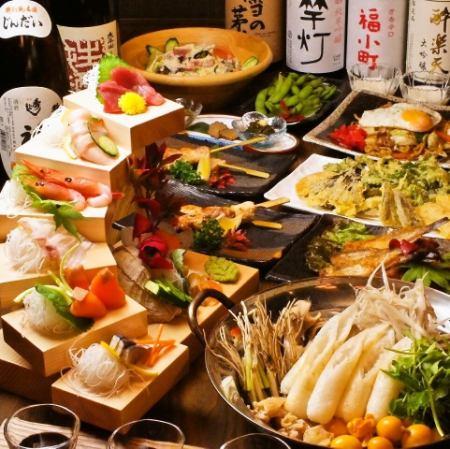 [宴會特權]千日元折扣×3小時×1自由人有♪中午的宴會,也是信息素船推薦