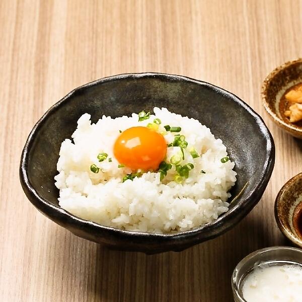 鹽Koji雞蛋各號