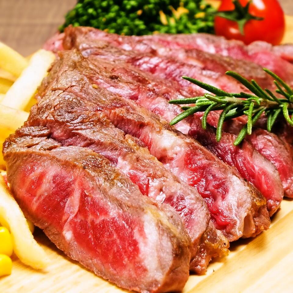 牛肉Harami牛排