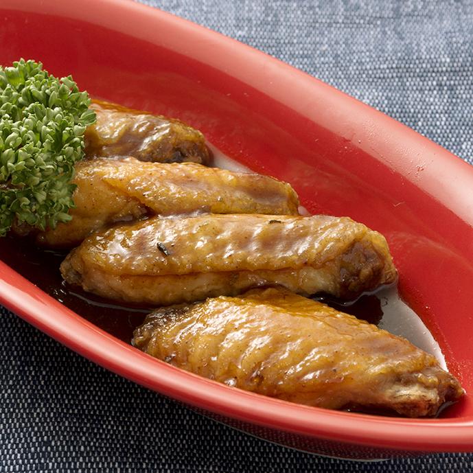 Delicious Buffalo Chicken