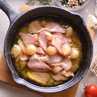 鸭子和洋葱的Achillo