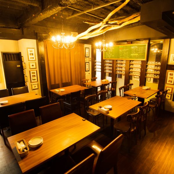 【Recommended for farewell party】 ☆ Welcome party for a private party or an event 50 people ◎ Please feel free to contact us for cooking and surprises ♪ Niigata Station / Bar / Meat / Drinking / Banquet ※ / Niigata Station / Meat Bar / All you can drink / Farewell party / South entrance / girls party / Izakaya