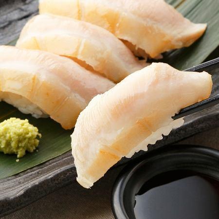 豚トロ握り寿司