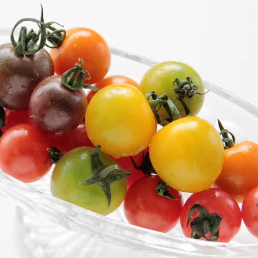信州産の野菜♪