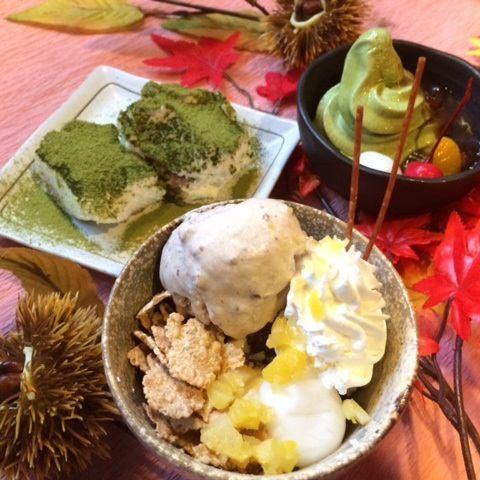 【選べるパスタ+甘味スウィーツセット】クーポン使って最大200円オフ or デザート豪華盛りに