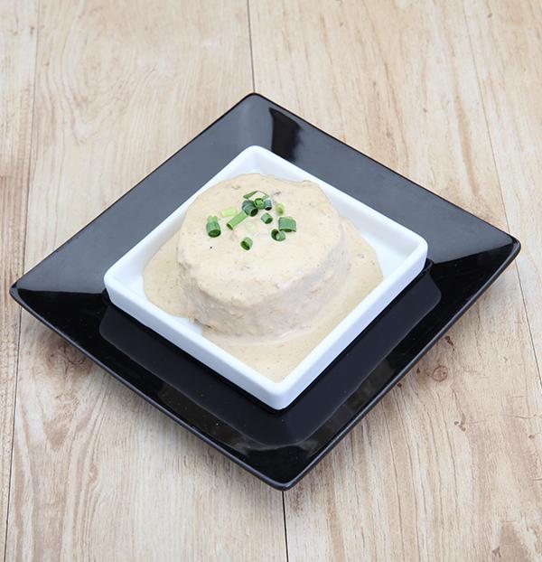 名古屋風味日本蘿蔔味噌oden porkini奶油醬