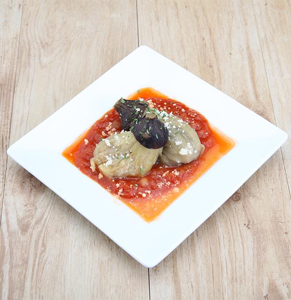 小蛋辣辣番茄醬