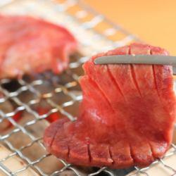 센다이 바람 쇠고기 구이