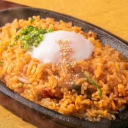 비빔밥 볶음밥