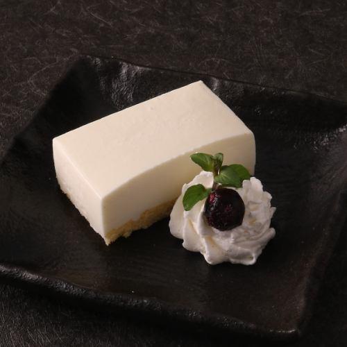 레어 치즈
