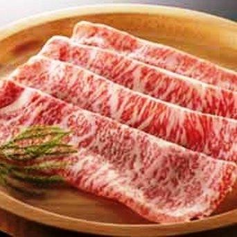特選黑毛和牛牛腰肉(120克)