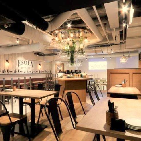 Kawasaki charter banquet and wine buffet × steak × pizza