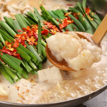 在当天OK!«与推荐的二郎壶套餐»锅所有8项,包括低温熟肉2 H与无限饮料3000日元