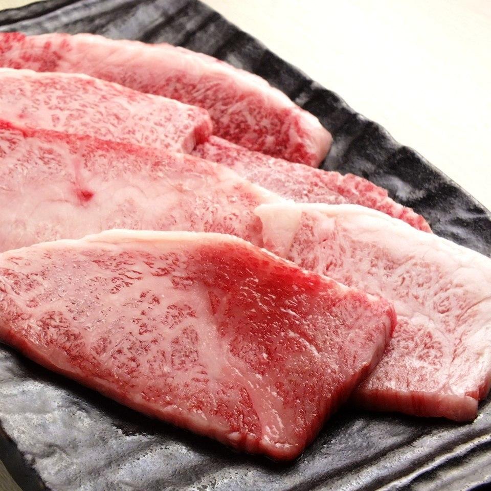 소고기 특상 갈비 (100g)