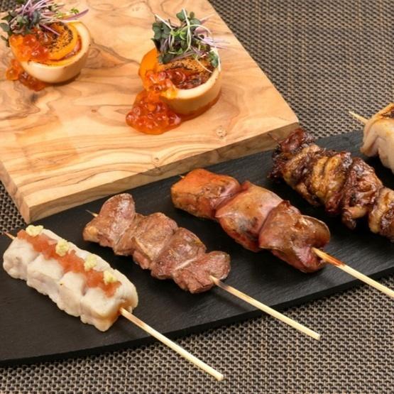 Taste French & Yakitori
