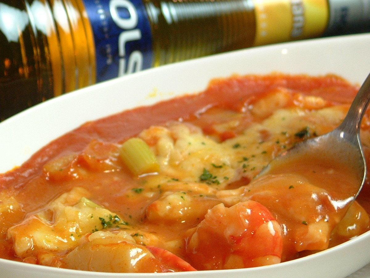 ソーセージとしめじのトマトソースグラタン・ナスのミートソースグラタン