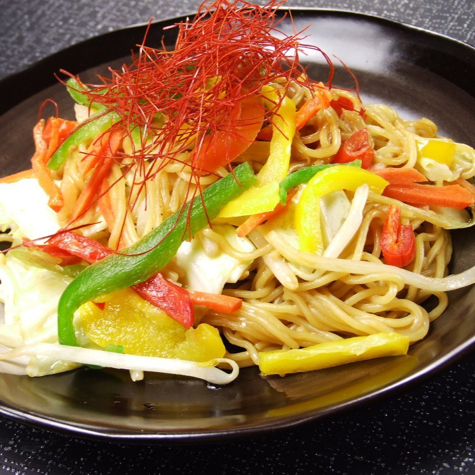 仙台味噌醬烤拉麵