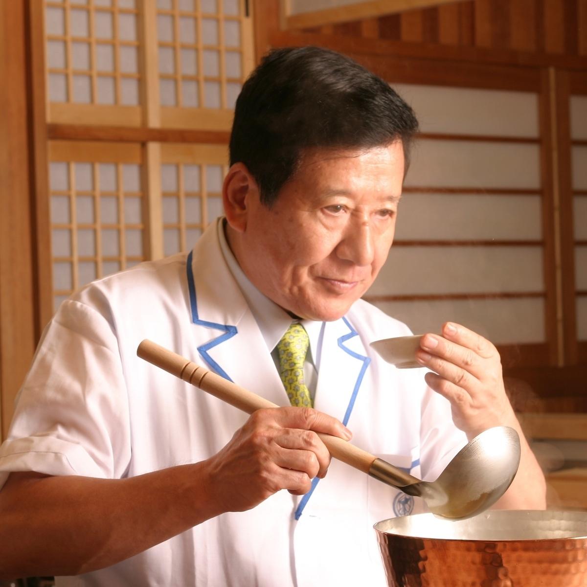 【Kanda Tawa Toshiro監督】【2018  -  2019季】【暖鍋火鍋節】