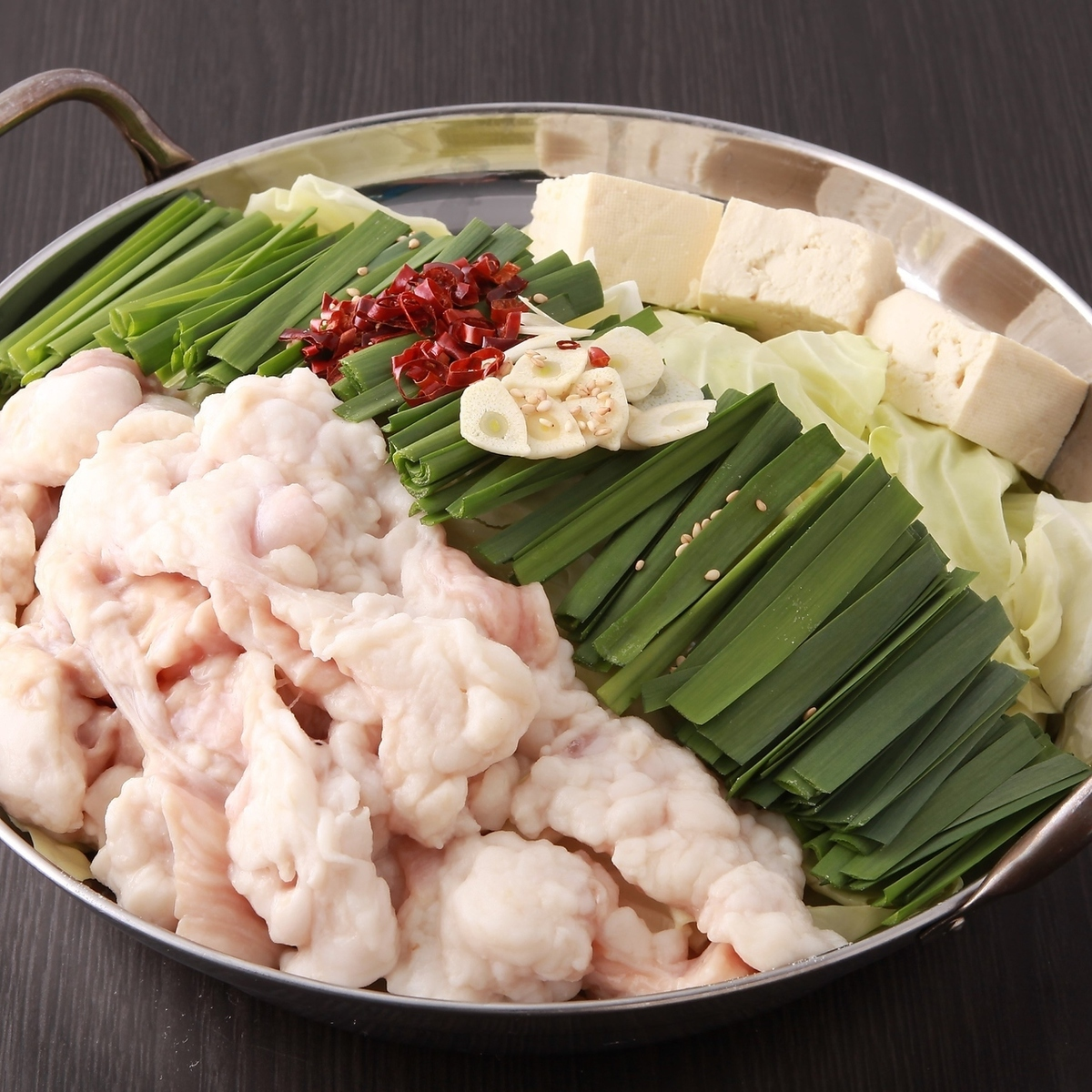 【Supervised by Kanda Kawawa Toshiro】 Nabe with the extreme of baked chicken soup