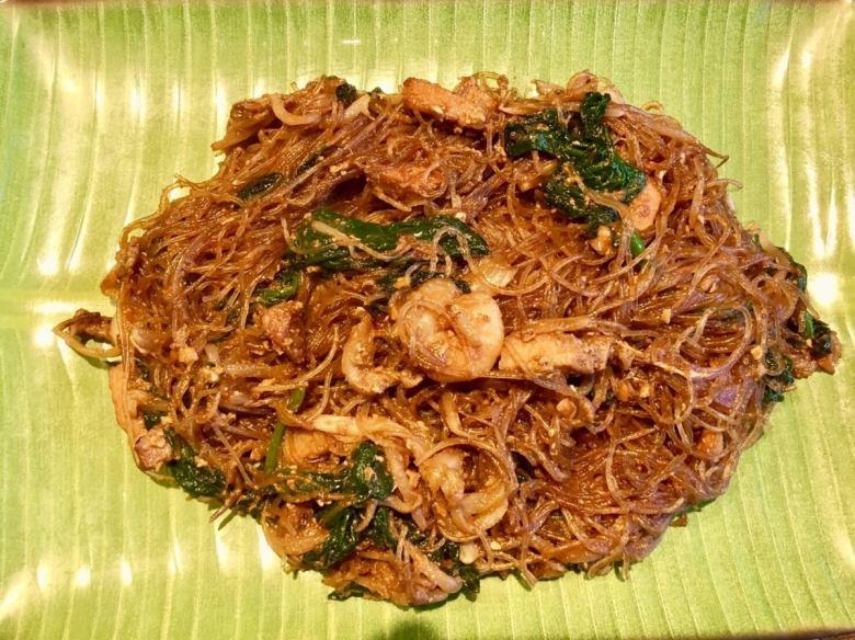 Singapore Fried Me Hong