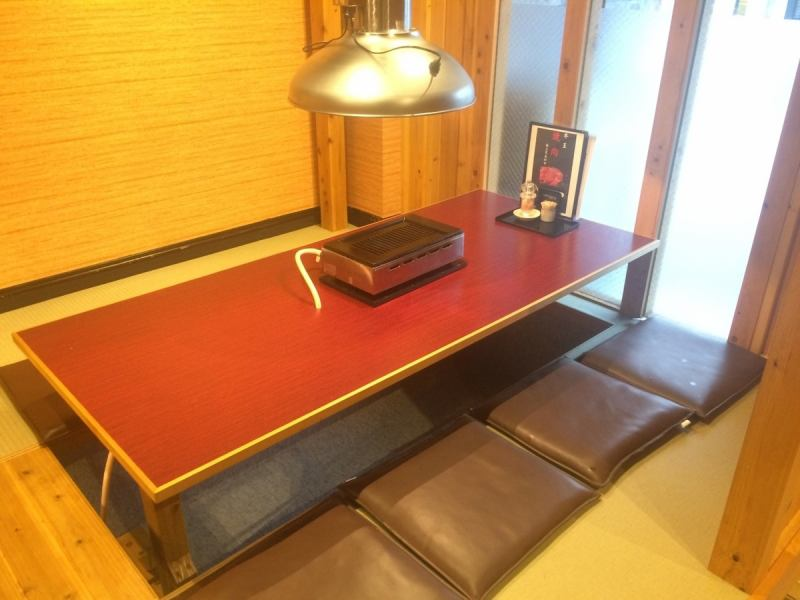 Type of seat offers you and digging kotatsu table seat counter ★ store is a very beautiful shops in the go easy atmosphere just women ★★ of course also a big welcome with children ★