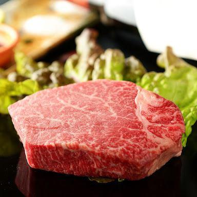 最上級【阿波一貫牛】も味わえる!