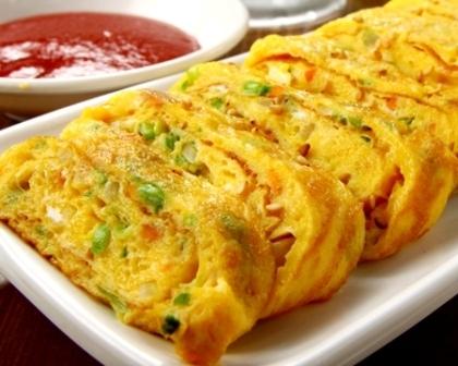 Kelan Mary(韩式厚烤鸡蛋)