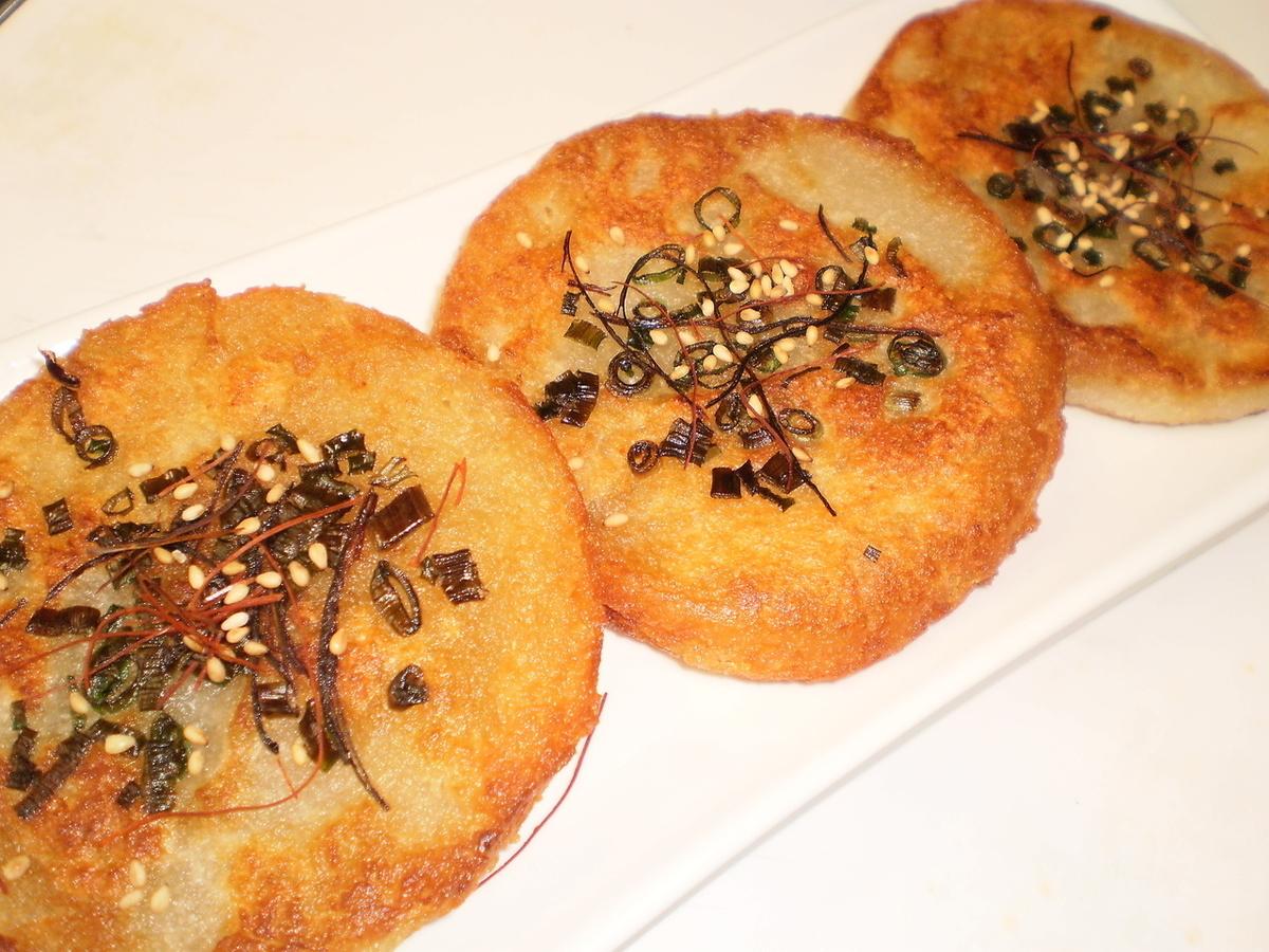 카무쟈지욘 (감자전)