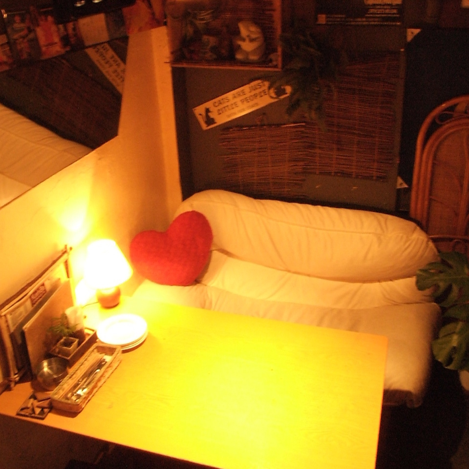 Private-room wind space with orange light and warmth of warmth 【Kannai surprise girls' birthday birthday anniversary】
