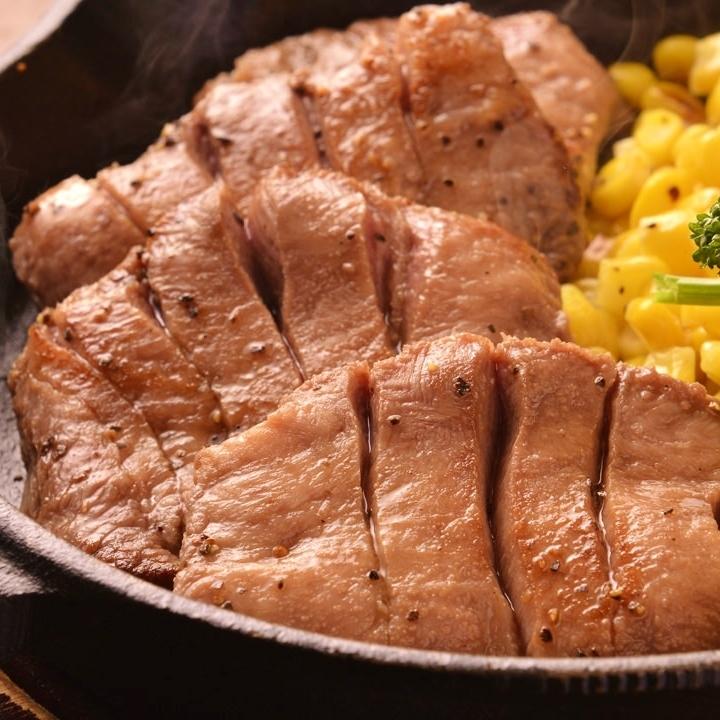 쇠고기 스테이크 200g / 120g